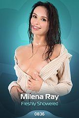 Milena Ray / Freshly Showered