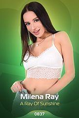 Milena Ray / A Ray Of Sunshine