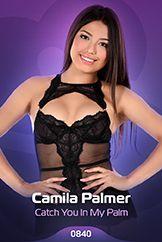 Camila Palmer / Catch You In My Palm