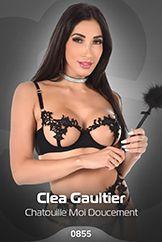 Clea Gaultier / Chatouille Moi Doucement
