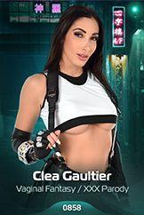 Clea Gaultier / Vaginal Fantasy